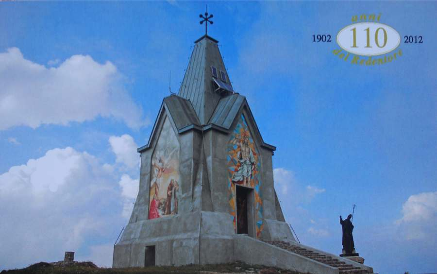 Il Monumento dopo 110 anni di storia