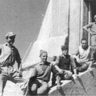 Muratori della ricostruzione - Dettaglio