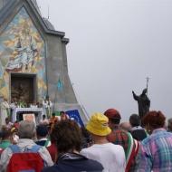 Inaugurazione dei Mosaici