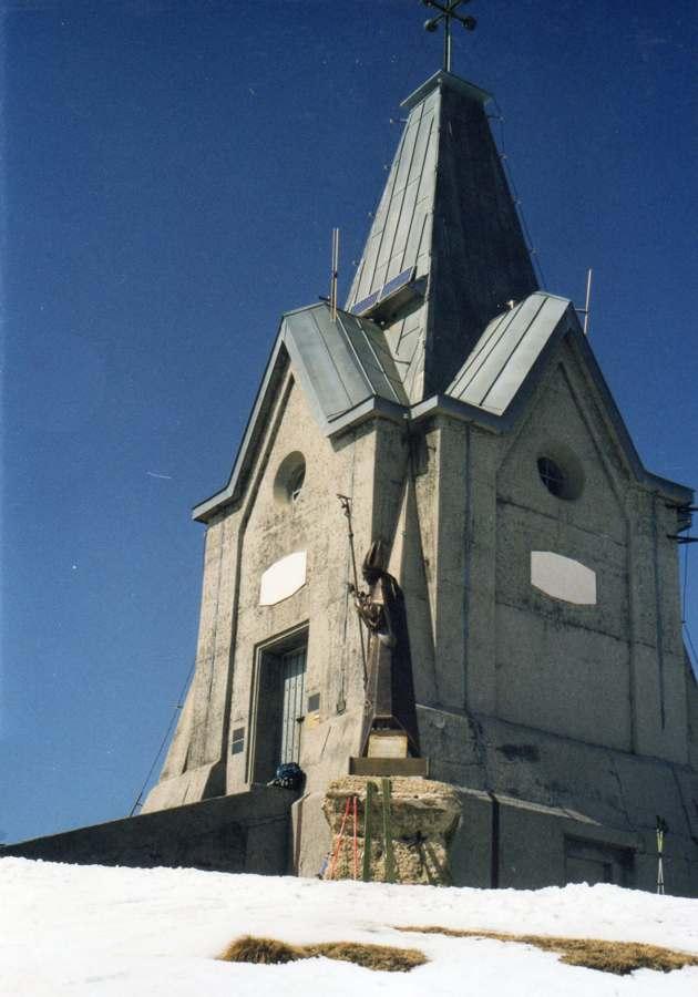 Il Monumento al Redentore