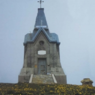 Il Monumento a Cristo Redentore